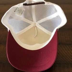 Accessories - Columbia Snap Back Hat